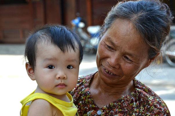 Portraits Là-bas 10 - Vietnam