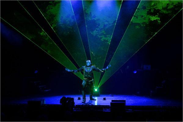 X Laser 06