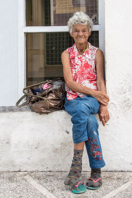 Scènes de vie 33 - Cuba