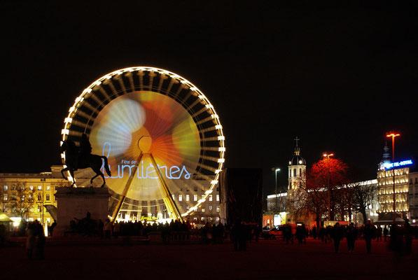 Fête des lumières 2009 - 01