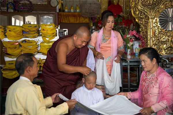 Noviciat 02 - Nyaung Shwe