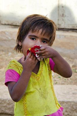 Portraits Là-bas 41 - Rajasthan