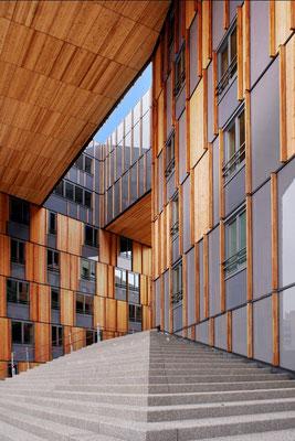 Architecture/Graphisme 05 - Lyon