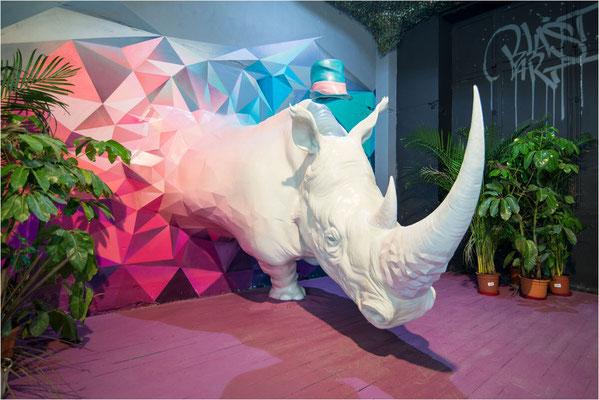 Zoo Art Show II - 18