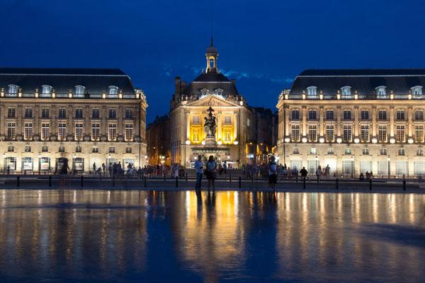 La nuit 05 - Bordeaux