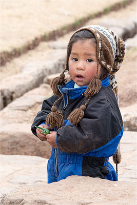Portraits Là-bas 88 - Pérou
