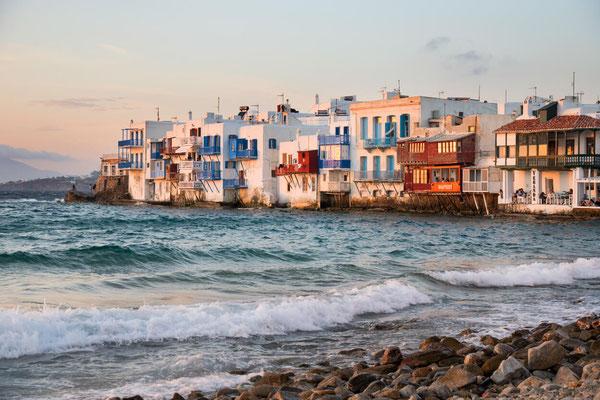 Paysages 267 - Mykonos