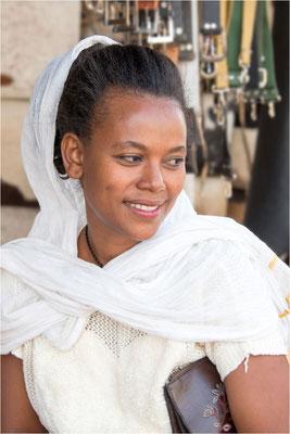Portraits Là-bas 111 - Ethiopie