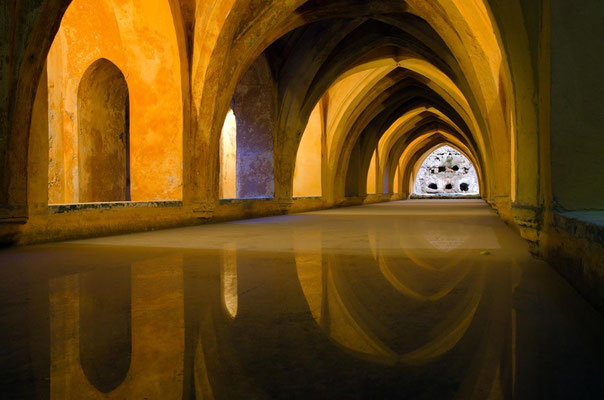 Architecture/Graphisme 30 - Séville