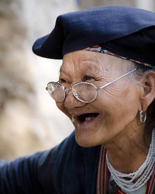 Portraits Là-bas 05 - Vietnam
