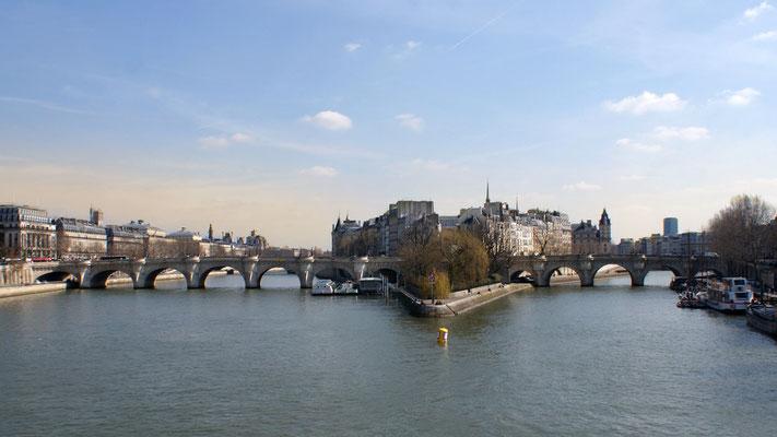 Paysages 11 - Paris