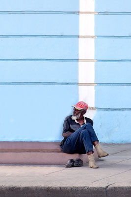 Scènes de vie 32 - Cuba