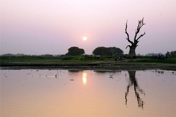 Paysages 71 - Birmanie