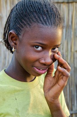 Portraits Là-bas 29 - Sénégal