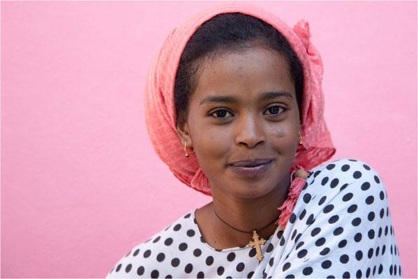 Portraits Là-bas 114 - Ethiopie