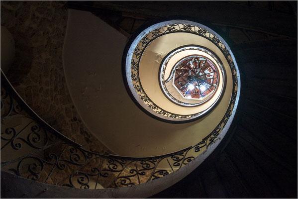 Architecture/Graphisme 70 - Château Helix