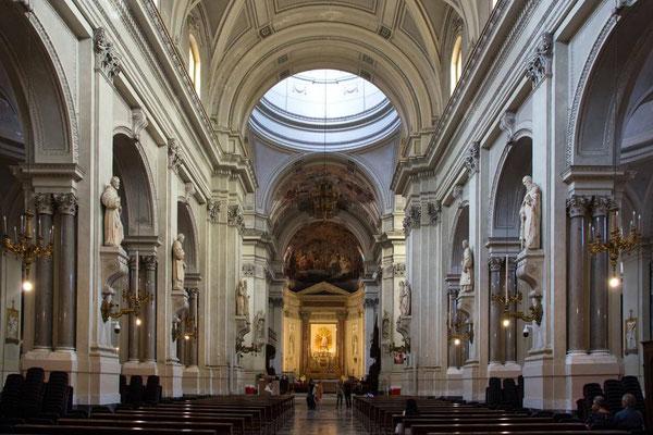 Palerme 22 - Cathédrale