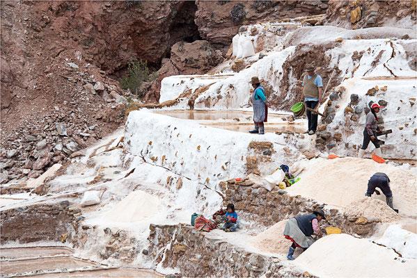 Scènes de vie 83 - Pérou