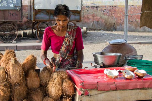 Scènes de vie 17 - Rajasthan