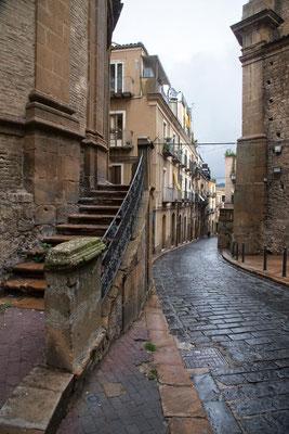 Piazza Armerina 05 - Quartier médiéval