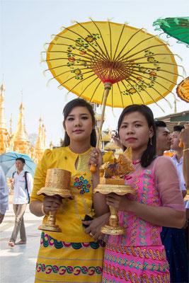 Noviciat 09 - Yangon - Pagode Shwedagon