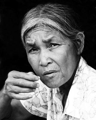 Portraits Là-bas 19 - Vietnam