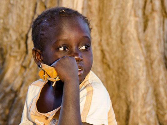 Portraits Là-bas 31 - Sénégal