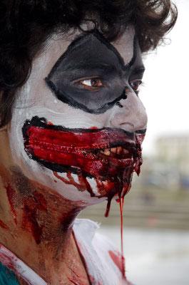 Zombie Walk 18