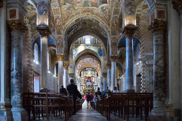Palerme 12 - San Cataldo