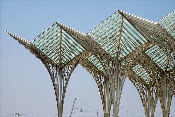 Architecture/Graphisme 58 - Lisbonne