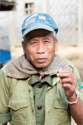 Portraits Là-bas 126 - Laos