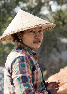 Portraits birmans 01