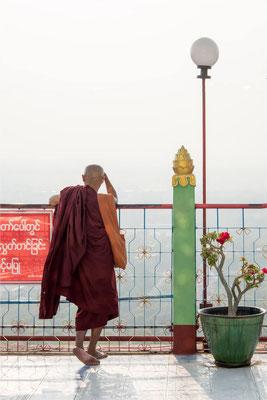 Scènes de vie 49 - Birmanie
