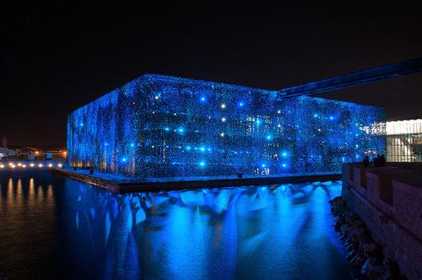 La nuit 11 - Marseille
