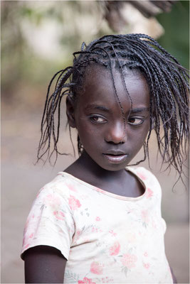 Portraits Là-bas 102 - Ethiopie