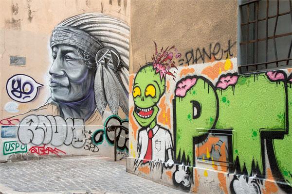 Street art Marseille 09