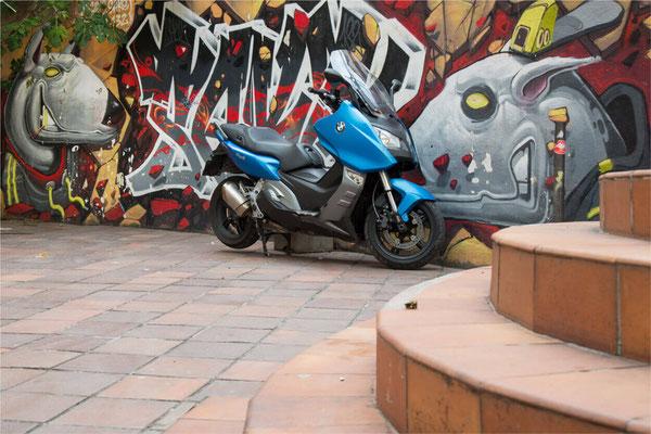 Street art Marseille 11