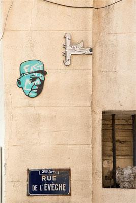 Street art Marseille 35