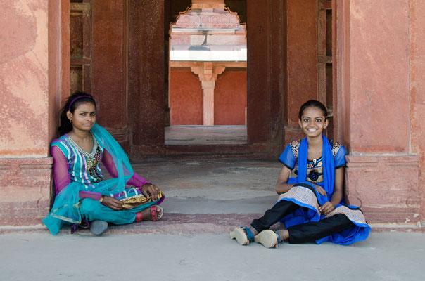 Scènes de vie 23 - Rajasthan