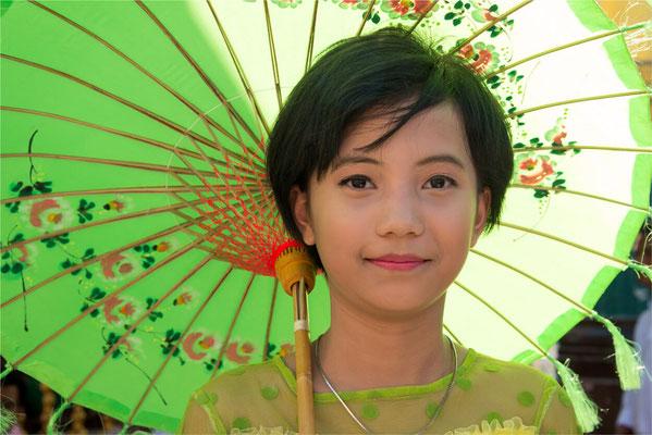 Noviciat 14 - Yangon - Pagode Shwedagon