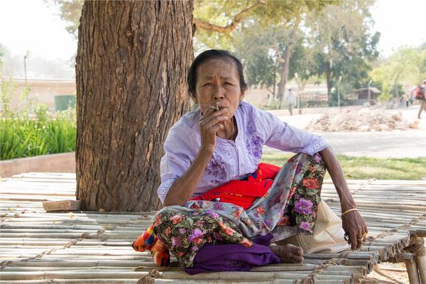 Portraits birmans 19