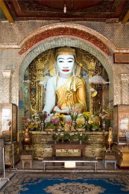 Sagaing - Pagode Shwe Kyet Kya 07