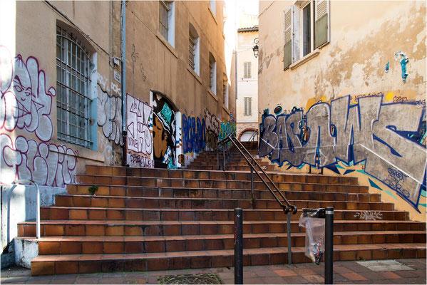 Street art Marseille 40
