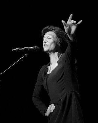 MusicHall'ino 2015 - 17 - Costic - Edith Piaf
