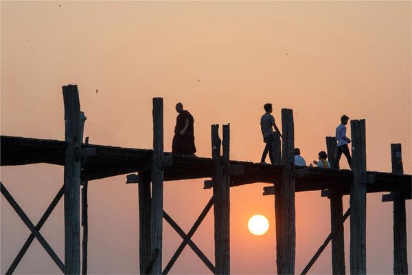Paysages 70 - Birmanie