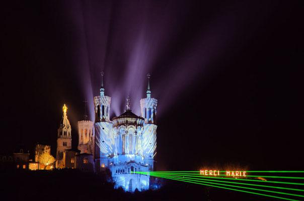 Fête des lumières 2011 - 10