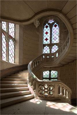 Architecture/Graphisme 72 - Château Alicia