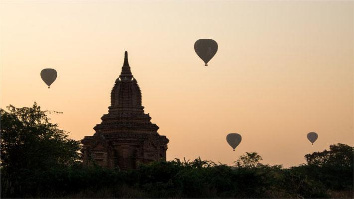 Paysages 74 - Birmanie