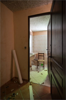 Auberge cévenole 34 - Chambres