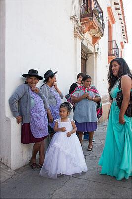 Scènes de vie 99 - Bolivie